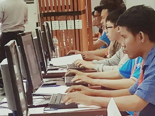 Bertemakan Menyongsong Era Industri 4.0, LKS 2019 dorong siswa SMK lebih terampil